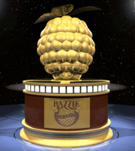 Razzie, Rosie and more - #ShortBuzzz for Thursday