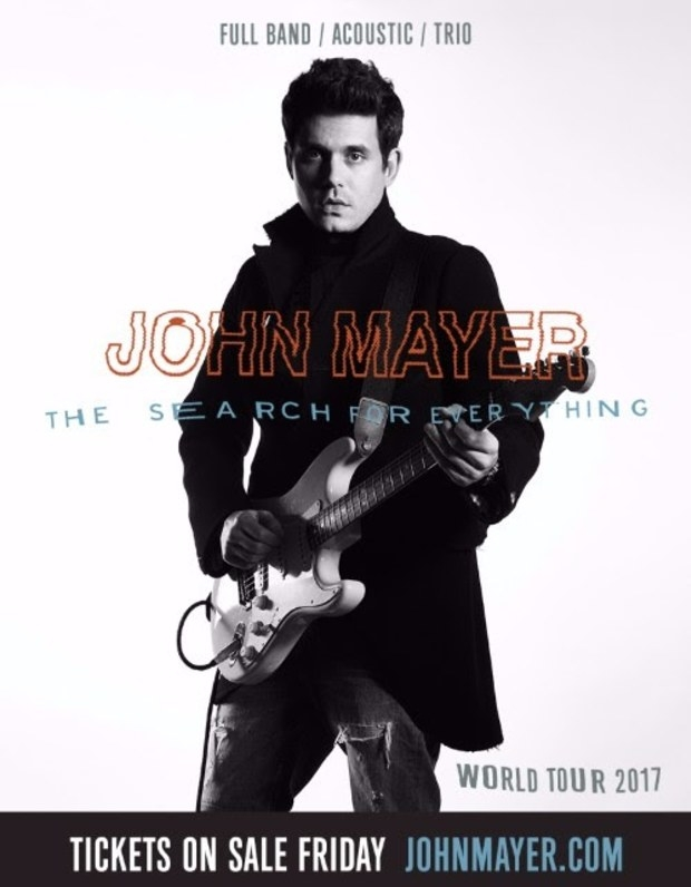 john-mayer-world-tour-2017