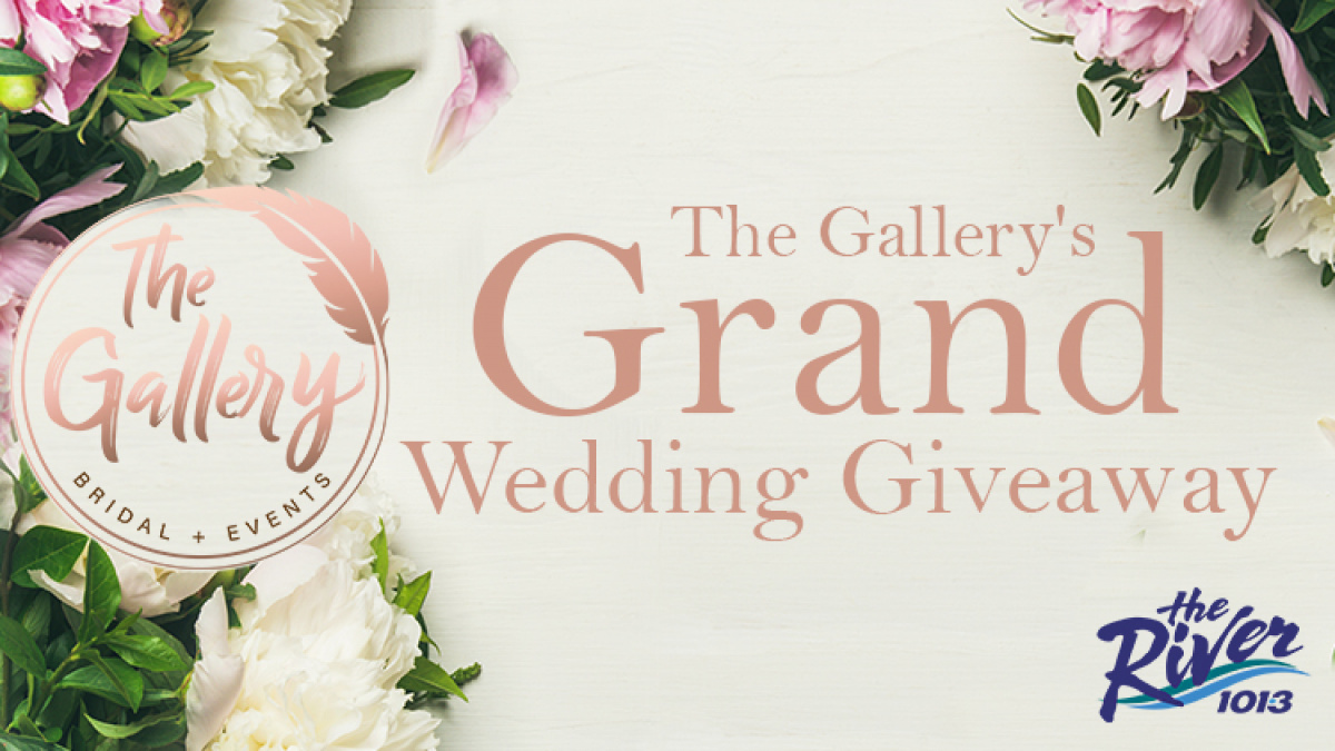 The Gallery's Grand Wedding Giveaway Video Submissions